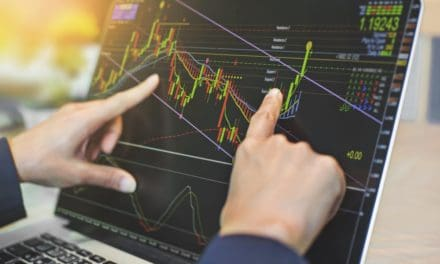 Bitcoin-Trading leicht gemacht: Thomson Reuters & CryptoCompare