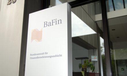 BaFin-Perspektiven: Gedanken zu einer möglichen Regulierung