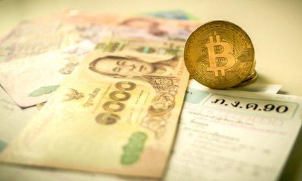 Bank of Thailand ebnet Banken den Weg zum Kryptomarkt