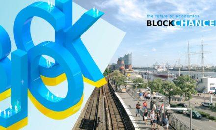 Blockchance Conference: Blockchain-Talk in der Hamburger HafenCity