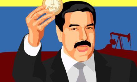 Venezuela: Bolivar erhält Update, Petro wird Rechnungseinheit