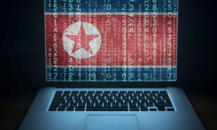 Blockchain-Konferenz in Nordkorea
