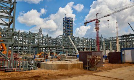 Gazprom entwickelt Blockchain-Lösung für die Treibstoffversorgung von Flugzeugen
