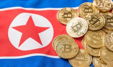 Entwickelt Nordkorea eine eigene Kryptobörse?