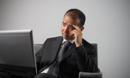 Regulierungs-ECHO KW35 – Und wieder China: Besser wird es nicht