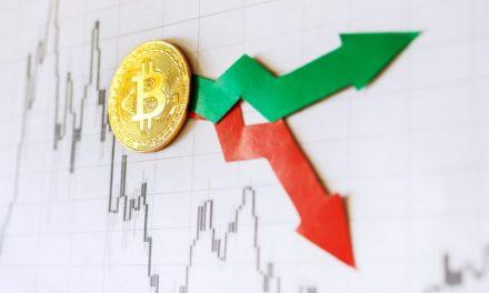 Kurseinbruch: Bitcoin-Kurs unter 6.500 US-Dollar
