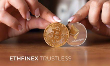 Ethfinex Trustless: Ohne Ausweis traden