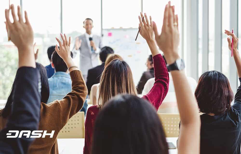 IDEN: Erste Bildungsinitiative für Krypto & Schule gestartet