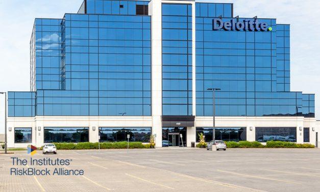 Deloitte unterstützt Blockchain-Konsortium