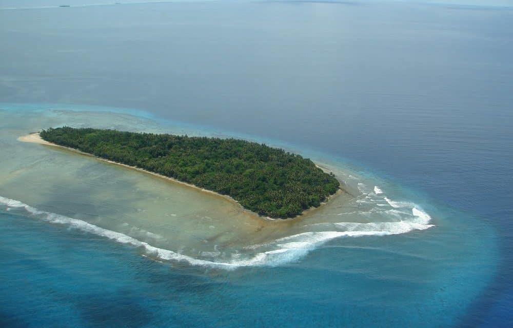 Marshallinseln wollen trotz IWF-Warnung eine eigene Kryptowährung ausgeben