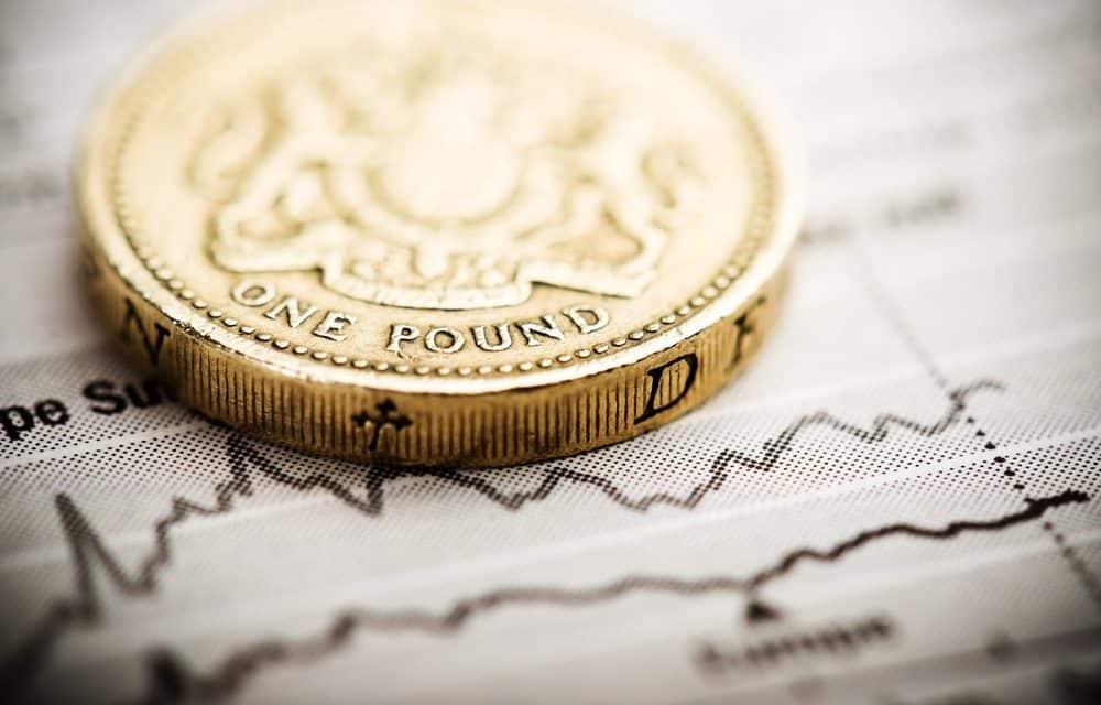 London Block Exchange bringt Pfund-Sterling-Stable-Coin heraus