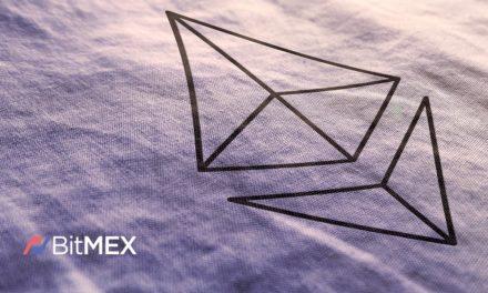 BitMEX-Studie: ICOs leiden kaum am Ethereum-Kurs