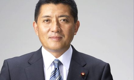 Japanische Regierung beruft krypto-affinen Minister