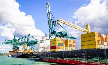 Hafenpartnerschaft: Antwerpen und Abu-Dhabi starten gemeinsamen Blockchain-Pilot