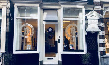 House of Nakamoto: Bitcoin-Kult in Amsterdam