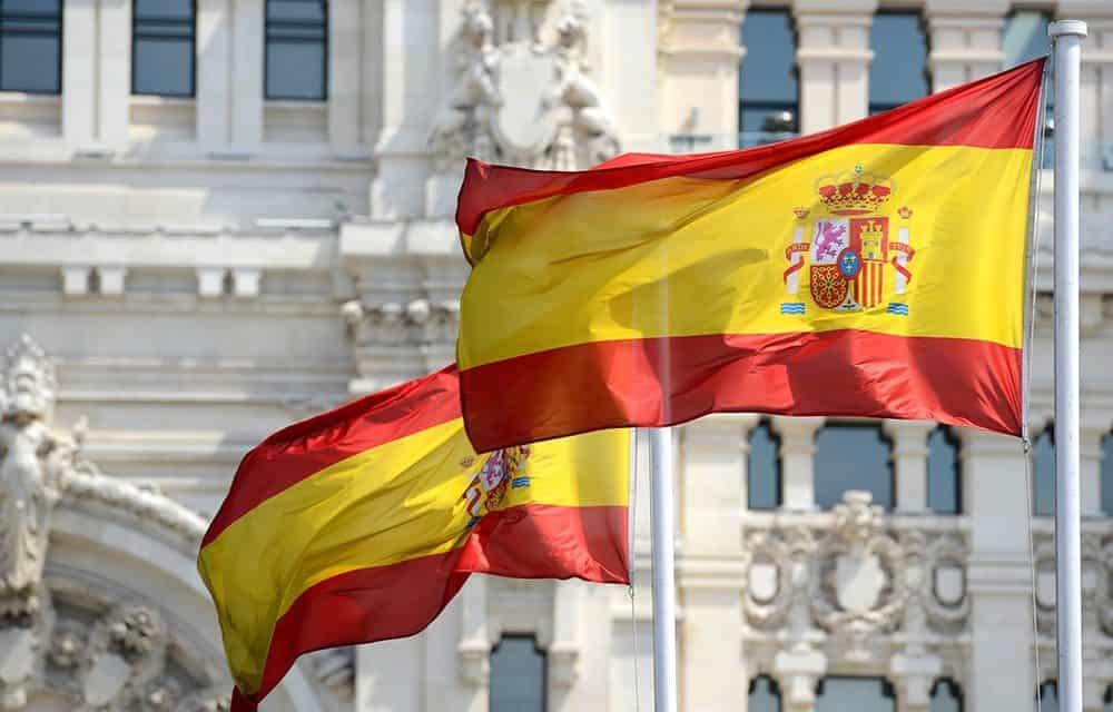 Steuerbetrug: Spanische Regierung will Meldepflicht für Krypto-Anlagen