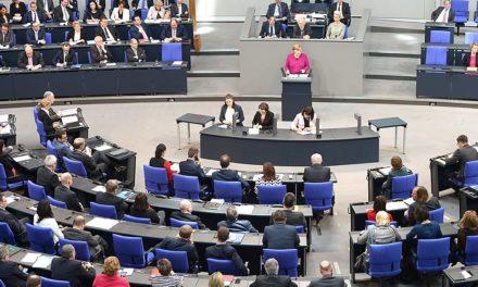 Bitcoin-Regulierung: Neufund schreibt offenen Brief an den Bundestag