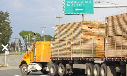Kanadische Grenzbehörde CBSA setzt auf TradeLens