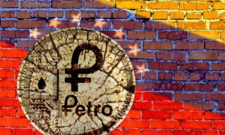 Petro: Ein Listing macht noch keine (gute) Kryptowährung