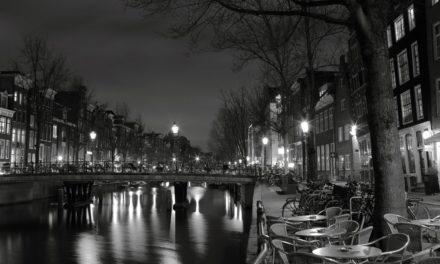 Bitcoin oder Handgranaten: Erpressung in den Niederlanden