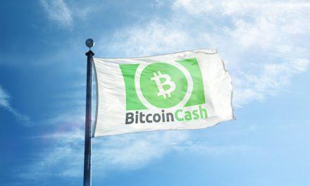 Bitcoin Cash: Kursrallye vor Hard Fork