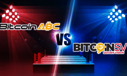 Der Bitcoin-Cash-Bürgerkrieg: ABC vs. SV