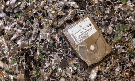 Seagate und IBM: Mit Blockchain gegen Festplatten-Fälscher