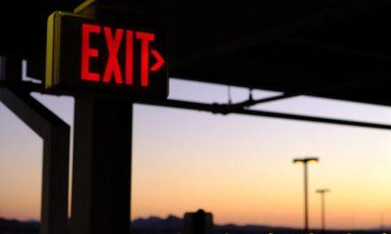 Pure Bit: Ein kurioser Exit-Scam