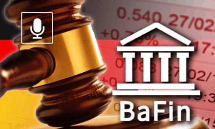 Podcast: Bitcoin doch kein Finanzinstrument? Kammergericht Berlin versus BaFin