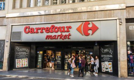 Blockchain im Alltag: Carrefour ermöglicht Rückverfolgung von Geflügel