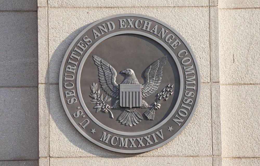 Bitcoin ETF: Jay Clayton äußert Sicherheitsbedenken