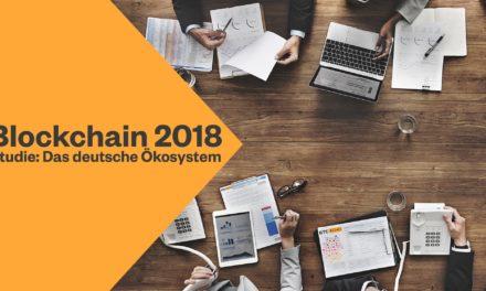 BTC-ECHO Studie: Wo steht das deutsche Blockchain-Ökosystem?