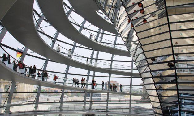 """Blockchain-Anhörung im Bundestag: """"Es braucht einen Marshallplan"""""""