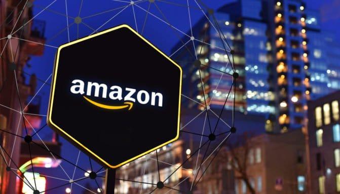 Amazon startet Blockchainservice für Datenverwaltung
