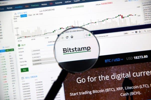 Bitstamp: Bitcoin-Börse will institutionelle Investoren anlocken