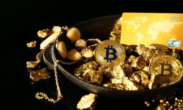 Goldkette meets Blockchain: Kanadas größter Juwelier akzeptiert Bitcoin