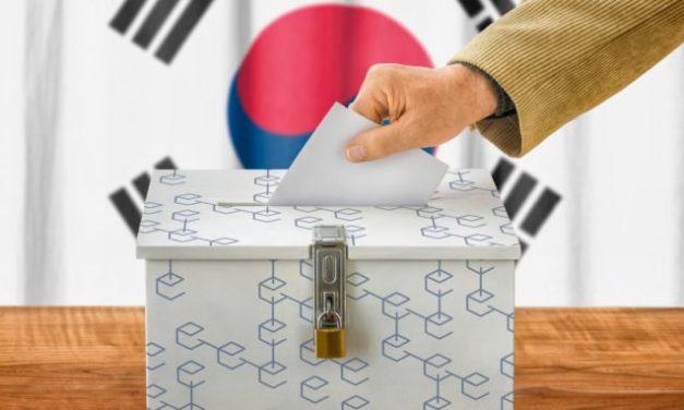 Blockchain-Wahlen in Korea: Eine Chance für die Demokratie?