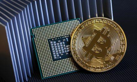 Intel: Grünes Licht für Bitcoin-Mining-Patent