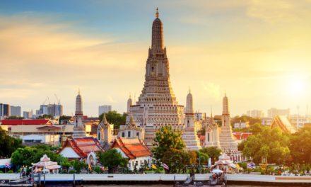 Kampf gegen Steuerbetrug: Thailändische Regierung erwägt Nutzung von Blockchain