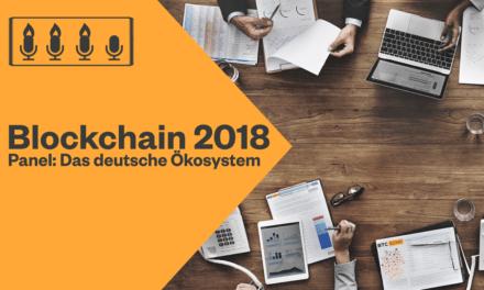 Advents-Podcast: Das deutsche Blockchain-Ökosystem