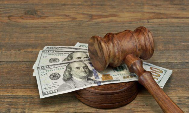 Regulierungs-ECHO KW52: Klaps auf die Finger für Morgan Stanley