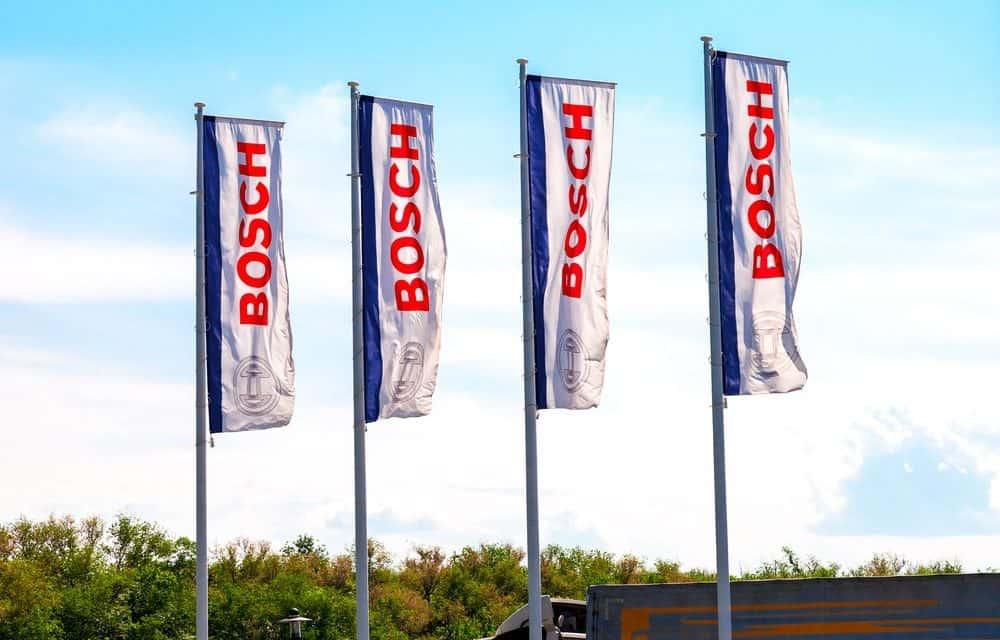 Gemeinsam stark: Bosch und IOTA basteln am Internet der Dinge
