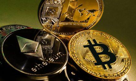 Bitcoin-Kurs über 4.000 US-Dollar, Ethereum, Ripple & IOTA steigen