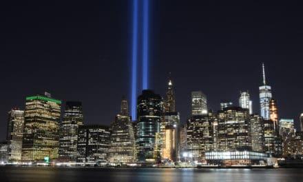 9/11 Papers: The Dark Overlord fordert Bitcoin und wird auf Steemit gesperrt