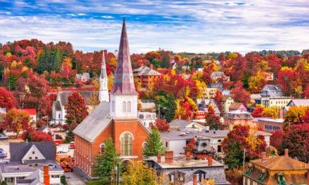 USA: Vermont sucht Expertise für Blockchain-Pilotprojekt