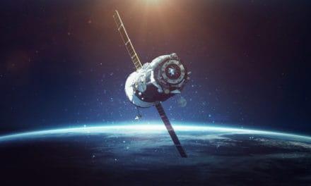 Aus heiterem Himmel: Bitcoin-Enthusiast versendet Tagebuch über Blockstream-Satellit