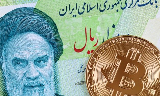 Der Iran im Spannungsfeld zwischen Bitcoin und Zentralbank-Kryptos – eine Bestandsaufnahme