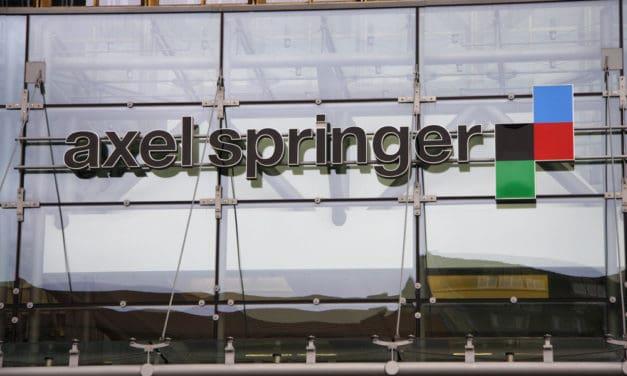 Monetarisierung von Medieninhalten: Axel Springer kooperiert mit SatoshiPay