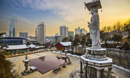 Südkorea zeigt ICOs weiter die kalte Schulter