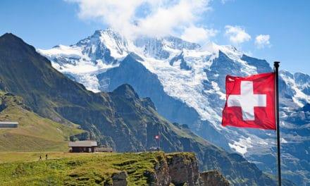 Schweiz: Crypto Finance gewinnt die Swiss FinTech Awards